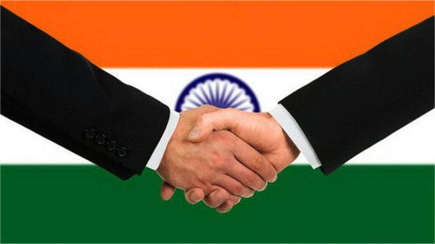 ევრაზიის ეკონომიკური კავშირი და ინდოეთი თავისუფალ სავაჭრო ზონას ქმნიან