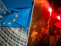 ქაოსის ტერიტორია: ევროპის წამყვანი ქვეყნები ბალკანეთის მიმართულებით დაშვებულ შეცდომებს არ აღიარებენ