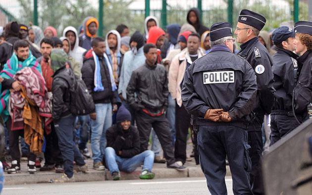 ევროპაში არალეგალი მიგრანტების პრობლემა მოგვარებული არ არის
