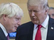 აშშ და დიდი ბრიტანეთი გარიგებას თავისუფალ ვაჭრობაზე 2020 წლის ივლისში დადებენ