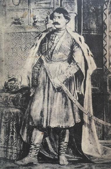 სოლომონ II