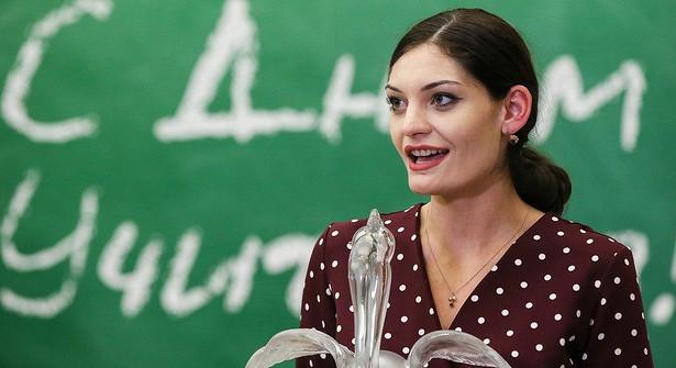 რუსეთში 2019 წლის საუკეთესო მასწავლებლად ლარისა არაჩაშვილი დაასახელეს