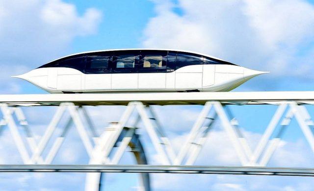 ბელარუსში მომავლის სატრანსპორტო სისტემა შექმნეს