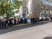 ესტონეთის სტუდენტებს ლგბტ-საზოგადოების ისტორიას შეასწავლიან