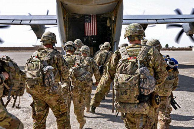 გერმანიაში იზრდება უკმაყოფილება ქვეყანაში ამერიკელი სამხედროების ყოფნის გამო