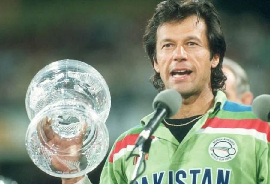 იმრან ხანი, 66 წლის, პაკისტანი