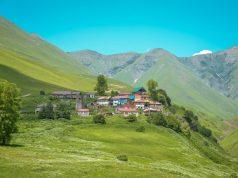 რუსეთისკენ ახალი ტრასის გაყვანას «ეკოლოგების» სახელით ებრძვიან