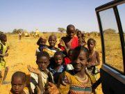 ნიგერის პრეზიდენტი ქვეყანაში შობადობის ზრდით არის შეწუხებული