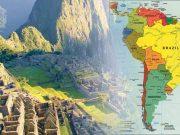 აშშ სწრაფად კარგავს პოზიციებს სამხრეთ ამერიკაში