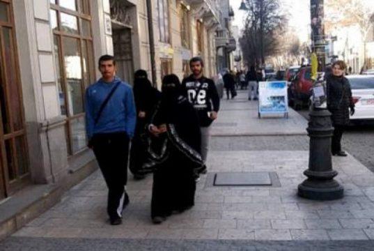 თბილისში ირანელების მიერ შეძენილი ბინების რაოდენობამ 2-დან 61%-მდე მოიმატა