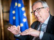 """ევროკომისიის პრეზიდენტი: """"უკრაინა ვერ გახდება ევროკავშირისა და ნატოს წევრი. ნუ მოატყუებთ ხალხს!"""""""