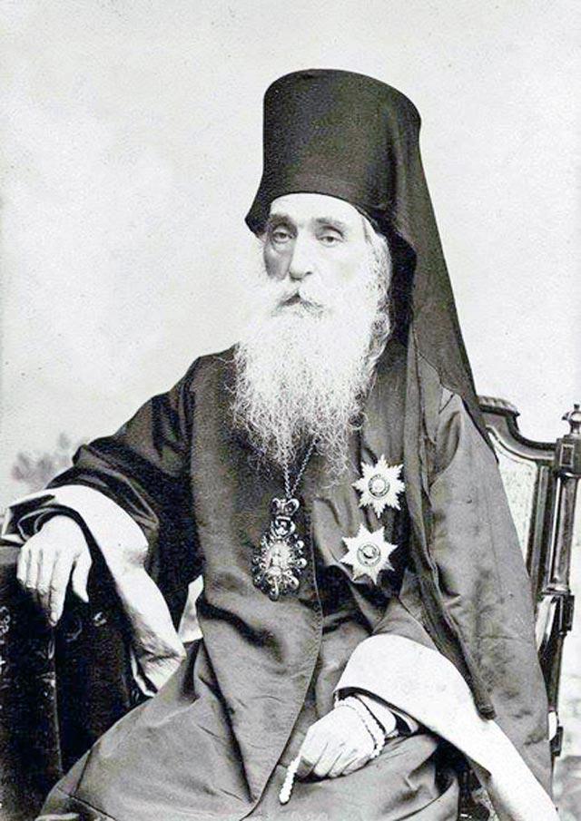 გაბრიელ ეპისკოპოსი