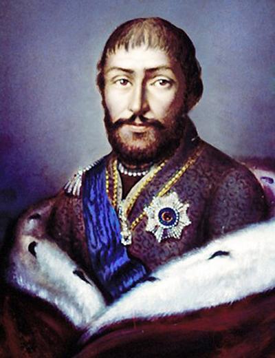 მეფე გიორგი XIII