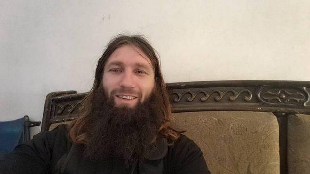 უკრაინის უსაფრთხოების სამსახურმა განაცხადა, რომ დააკავა ტერორისტი, რომელიც საქართველოს მოქალაქეა