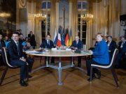 დონბასის კონფლიქტისა და რუსეთ-უკრაინის ურთიერთობების მოგვარებაში მნიშვნელოვანი წინსვლაა. ეს მაგალითი უნდა იყოს საქართველოსთვის