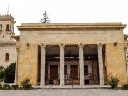 გორში სტალინის სახლ-მუზეუმს რეკორდული რაოდენობის ადამიანი ეწვია