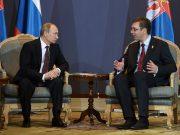 რუსეთმა სირიის შემდეგ ბალკანეთში კონფლიქტების მოგვარებას მიჰყო ხელი
