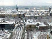 რუსეთისადმი მტრული რიტორიკის შედეგად ლატვიაში ეკონომიკის მთელი დარგი კვდება
