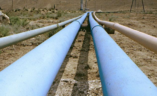 რუსეთი და უკრაინა ნავთობის ტრანზიტის შესახებ კონტრაქტის გახანგრძლივებაზე შეთანხმდნენ