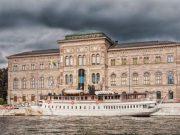 შვედეთის ეროვნული მუზეუმი სტოკჰოლმში