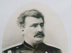 ნიკოლოზ პჟერვალსკი