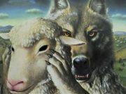 ცხვრის ტყავში გახვეული ტურა, ვაზელინის დეფიციტი და ჰეი, ვოვა, როდის გაიყვან საქართველოდან ჯარს?!