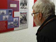 ევროპის გათავისუფლება: სარაევოში გამარჯვების 75 წლისთავისადმი მიძღვნილი გამოფენა გაიხსნა