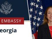 აშშ-ის ახალი ელჩი დეგნანი საქართველოს რუსეთის წინააღმდეგ წაქეზებას ხელს შეუწყობს?