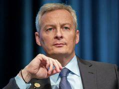საფრანგეთი რუსეთთან ეკონომიკური ურთიერთობის გადატვირთვაზე მუშაობს