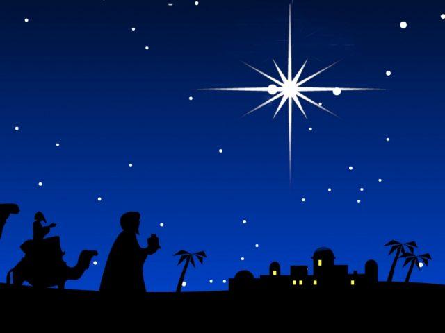 შობა _ რწმენისა და იმედის დღესასწაული