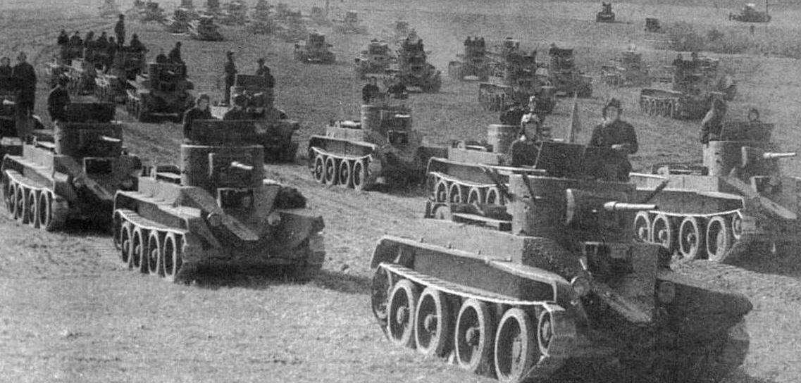 გერმანელი ფაშისტების სამხედრო ტექნიკა სსრკ-ს ტერიტორიაზე