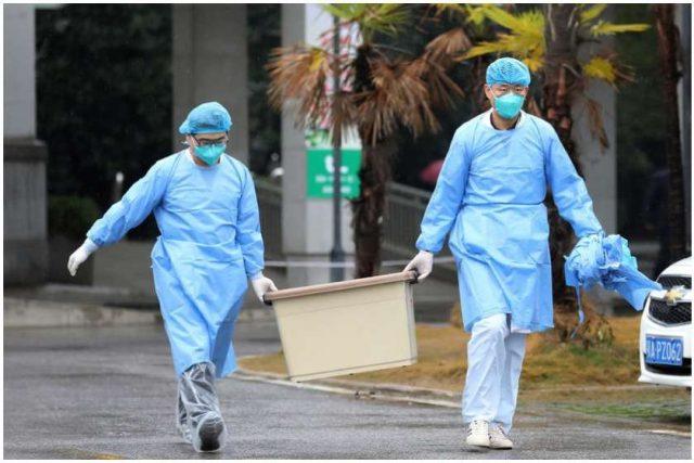 ტაილანდში შიდსისა და გრიპის სამკურნალო პრეპარატების კომბინაციით კორონავირუსისგან ორი პაციენტი განკურნეს