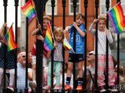 ჯოჯოხეთისკენ მიმავალ გზაზე... უკრაინაში 14 წლის ბავშვებს სქესის შეცვლის ნება დართეს