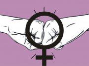 """რას ნიშნავს ფემინისტური მოძრაობა """"დამნაშავე არ ვარ _ 2020"""""""