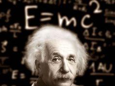 ალბერტ აინშტაინი
