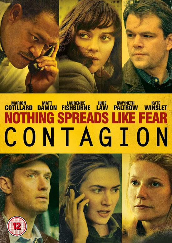 """მკითხველს შეუძლია ამ ინტერნეტმისამართზე უყუროს ფილმ """"ინფიცირებას""""https://adjaranet.com/movies/1582/ Contagion"""
