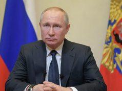 რუსეთიდან უცხოეთში გატანილი დივიდენდები 15%-ით დაიბეგრება