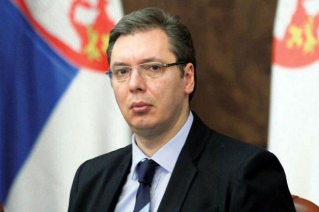 სერბეთის პრეზიდენტმა ევროკავშირი სოლიდარობის არქონაში დაადანაშაულა