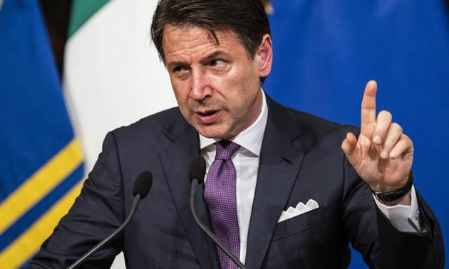 იტალია ევროკავშირიდან გასვლით იმუქრება