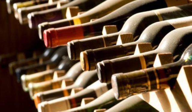 საქართველოდან ღვინის ექსპორტი შემცირდა