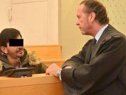გერმანიაში მიგრანტი მასწავლებლის გაუპატიურების გამო ციხეში ჩასვეს