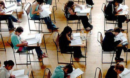 ერთიანი ეროვნული გამოცდები 6 ივლისს დაიწყება