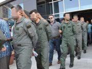 FETO-ს საქმე: თურქეთში 118 სამხედრო მოსამსახურე და ჟანდარმერიის თანამშრომელი დააპატიმრეს
