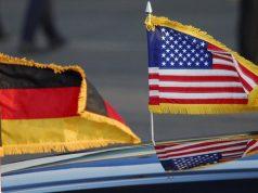 მსოფლიო ამოყირავდა: გერმანია სანქციებს ამზადებს აშშ-ის წინააღმდეგ