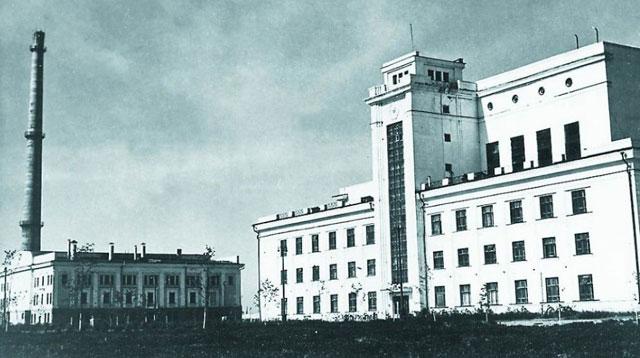 ობნინსკის ატომური ელექტროსადგური