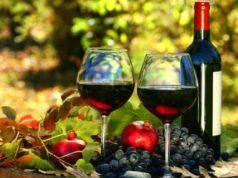 10 ქვეყანა, სადაც საქართველო ყველაზე დიდი რაოდენობით ღვინოს ყიდის
