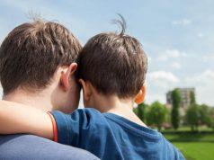 შვილს ასწავლეთ კარგისა და ცუდის გარჩევა, მიაჩვიეთ, რაც შეიძლება ნაკლები საიდუმლო ჰქონდეს მშობლისგან