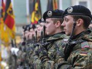 გერმანიის ჯარში ჰიტლერი ჰყავთ საფიცრად
