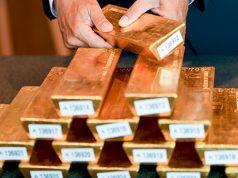 აშშ-მა და დიდმა ბრიტანეთმა სხვა ქვეყნების ოქროს რეზერვები მიითვისეს