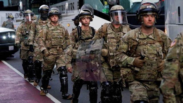 ნეონაცისტები და სატანისტები აშშ-ის არმიაში
